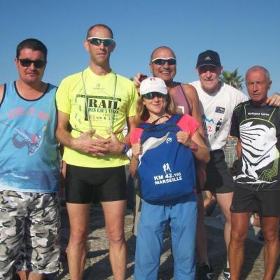 supporter du triathlon marseille