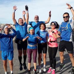 preparation marathon paris 2019