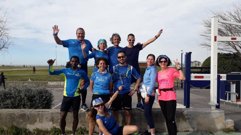 prepa marathon paris 2019