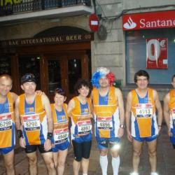 Barcelone 2008
