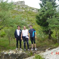 Jean Marie, Christian, Jacques