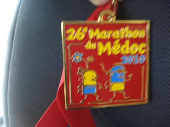 medoc 2010