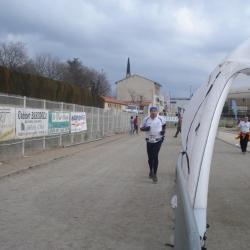TRAIL CANTON VERT 2008 (Christian 33km)