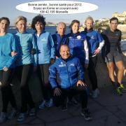 voeux 2012 (club)