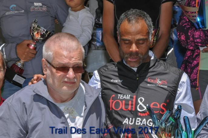 J-David vainqueur du Trophée Laurent FORLI