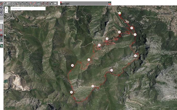 12km plan tev 2017