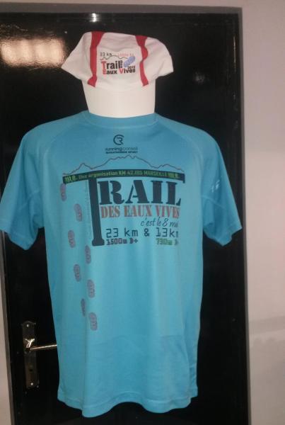 T-shirt garcons 2015