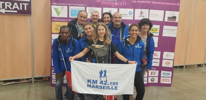 Marathon Beaujolais