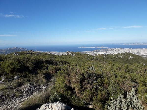 Marseille à vos pieds