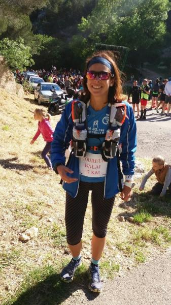 Rosine ; Balai 17 km