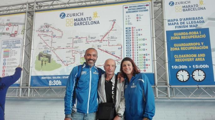 Km a barcelone