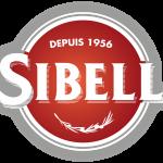 Logo sibell fond noir 2018