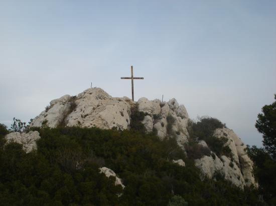 Croix st marcel