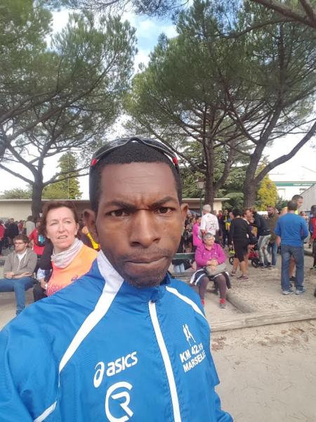 Lucien à St Rémy