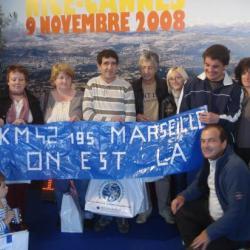 MARATHON DES ALPES MARITIMES 2008