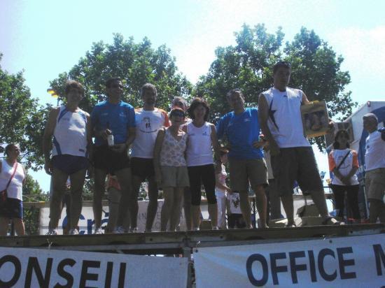 DRAIO GEMO-BAGNAISE 2008