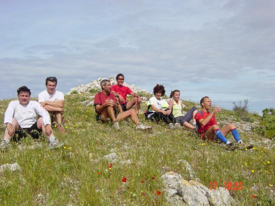 Repos au Mt St CYR