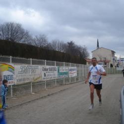TRAIL CANTON VERT 2008 (Bernard-10km)