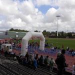 Marathon arles Frédé et Christian