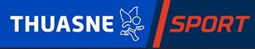 Logo thuasne sport